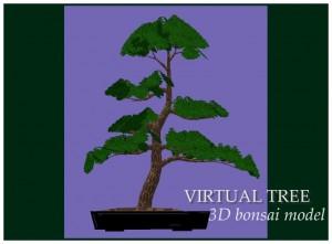 caratula virtual tree